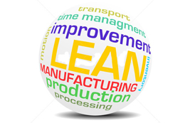 Lean manufacturing | Just In Time Delivery services