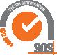 Ontenn Automotive ISO 9001 Logo