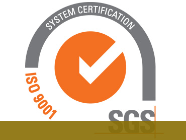 ISO 9001 System Certifification